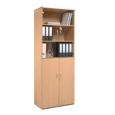 Home & Haus Infinite 4 Door Storage Cabinet