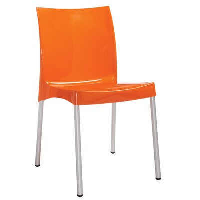 Home & Haus Duindorp Armless Stacking Chair