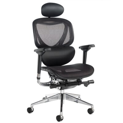 Home & Haus Boron High-Back Mesh Executive Chair