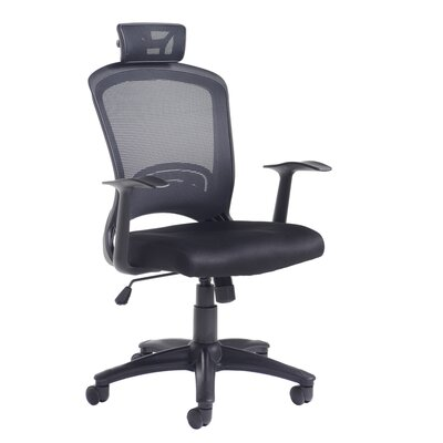 Home & Haus Solaris High-Back Mesh Executive Chair