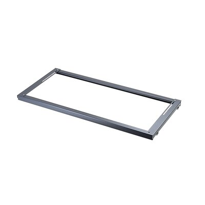 Home & Haus Secondary Storage Universal Lateral Filing Frame