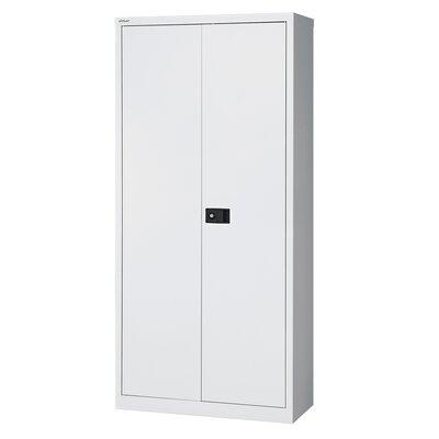 Home & Haus 2 Door Storage Cabinet