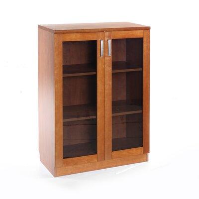 Home & Haus Concerto 2 Door Storage Cabinet