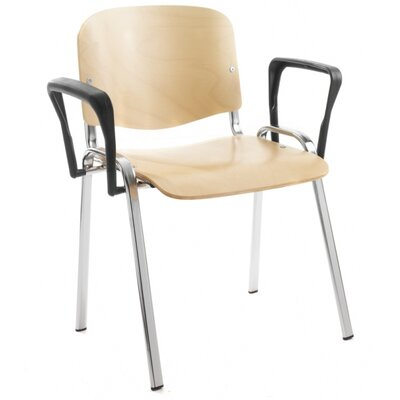 Home & Haus Ellemeet Stacking Chair