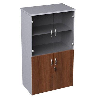 Home & Haus Infinite 4 Door Storage Cabinet