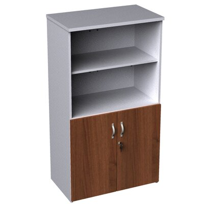 Home & Haus Infinite 2 Door Storage Cabinet
