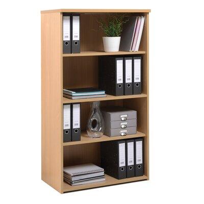 Home & Haus Limburg Wide 144cm Standard Bookcase