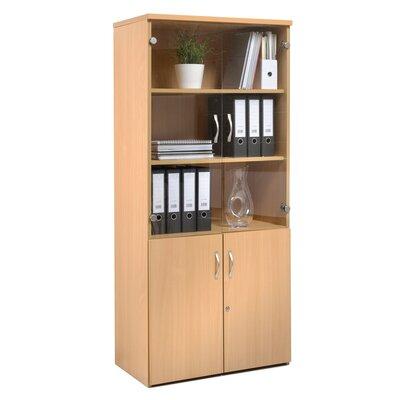 Home & Haus Limburg Tall Wide 179cm Standard Bookcase