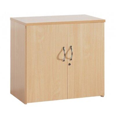 Home & Haus Infinite 2 Door Storage Cabinet