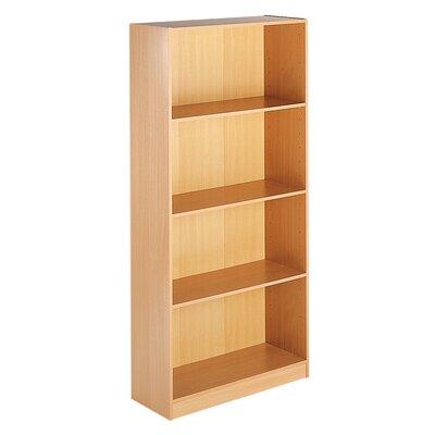 Home & Haus 162cm Standard Bookcase