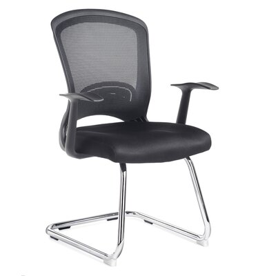 Home & Haus Solaris High-Back Mesh Desk Chair