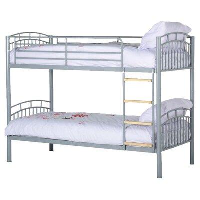 Home & Haus Domenica Single Bunk Bed
