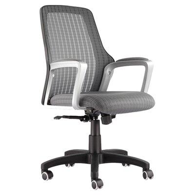 Home & Haus Mesh High-Back Mesh Executive Chair