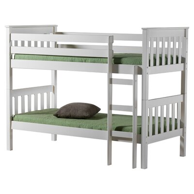 Home & Haus Seattle Single Bunk Bed