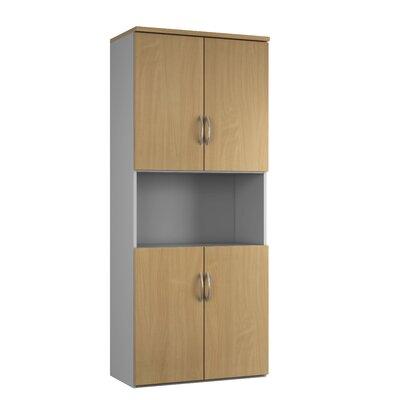 Home & Haus Lepus 4 Door Storage Cabinet