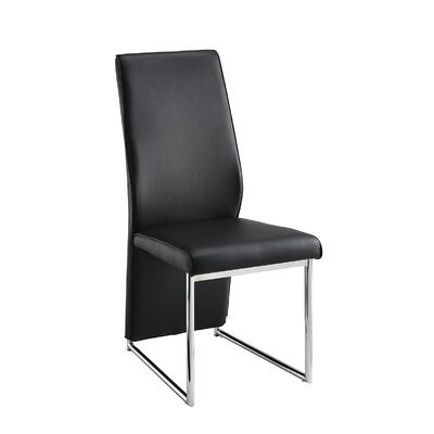 Home & Haus Dalmore Upholstered Dining Chair