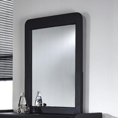 Home & Haus Buchan Rectangular Dressing Table Mirror