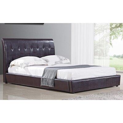 Home & Haus Thalia Upholstered Bed Frame