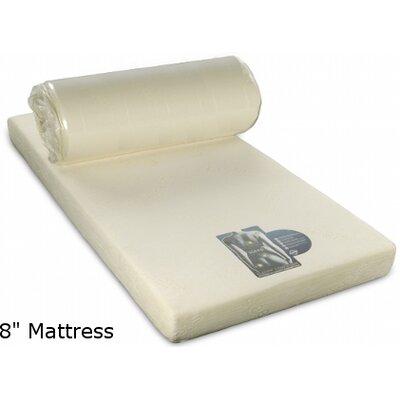 Home & Haus Reflex Foam Mattress