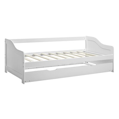 Home & Haus Kinglake Daybed with Trundle
