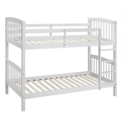 Home & Haus Calca Single Bunk Bed