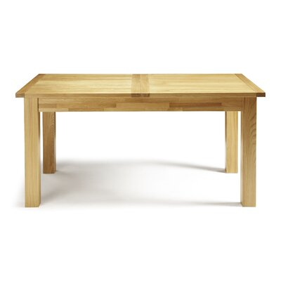 Home & Haus Mykonos Extendable Dining Table