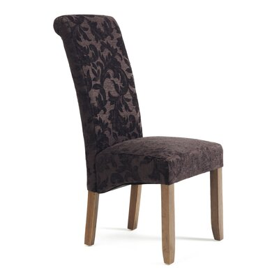 Home & Haus Hatherleigh Upholstered Dining Chair