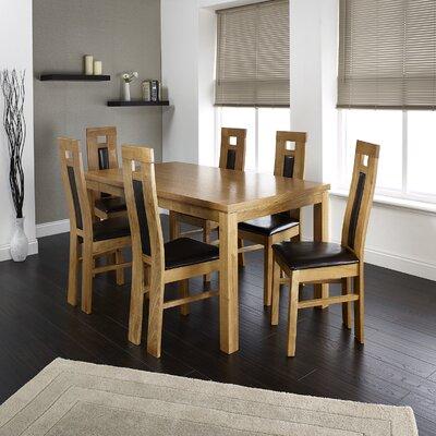 Home & Haus Arrakis Dining Table