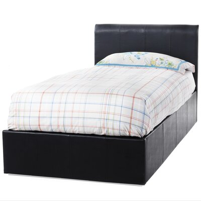 Home & Haus Musca Upholstered Ottoman Bed Frame