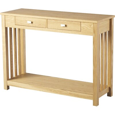 Home & Haus Whitby Console Table