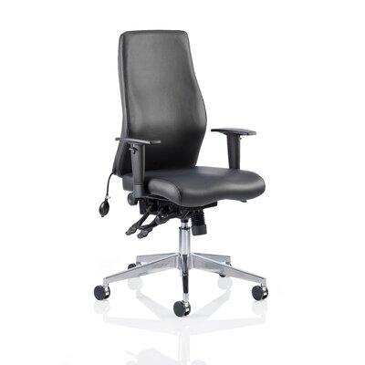 Home & Haus Tristan High-Back Executive Chair