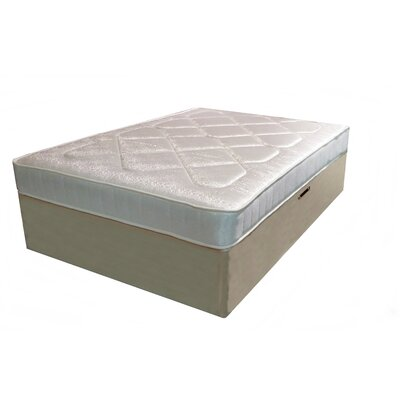 Home & Haus Cambridge Coil Sprung Divan Bed