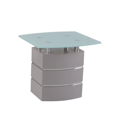 Home & Haus Coral Side Table
