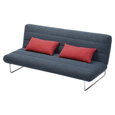 Home & Haus 3 Seater Clic Clac Sofa Bed