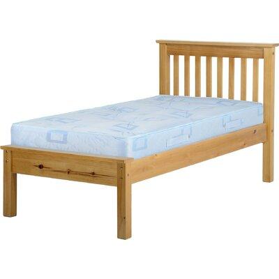 Home & Haus Monaco Bed Frame