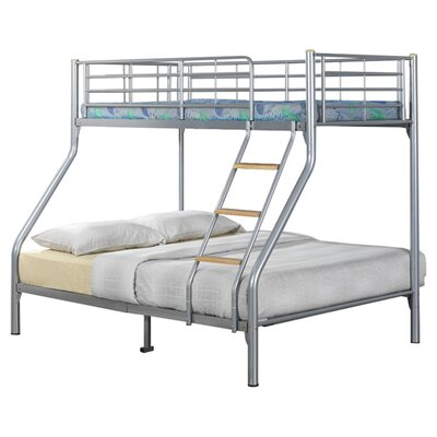 Home & Haus Nexus Triple Sleeper Bunk Bed