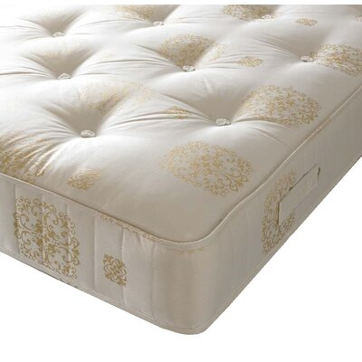 Home & Haus Pearl Ortho Coil Sprung Mattress