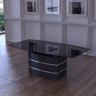 Home & Haus Trent Coffee Table