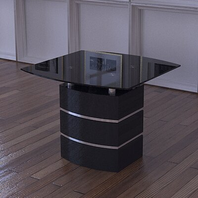 Home & Haus Trent Side Table