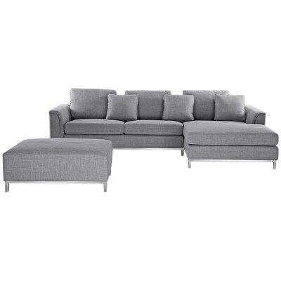 Home & Haus Bede Corner Sofa