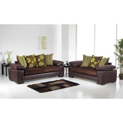 Home & Haus Sadatoni Sofa Set