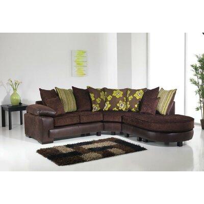 Home & Haus Sadatoni Right Corner Sofa