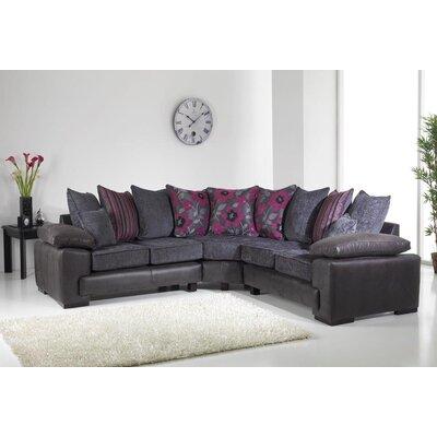 Home & Haus Right Corner Sofa