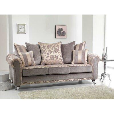 Home & Haus Tyl 3 Seater Sofa