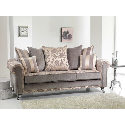 Home & Haus Tyl Sofa Set