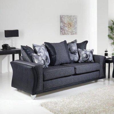 Home & Haus Nunki Sofa Set