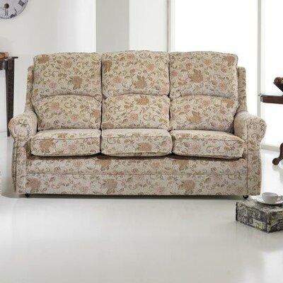 Home & Haus Hainan 3 Seater Sofa