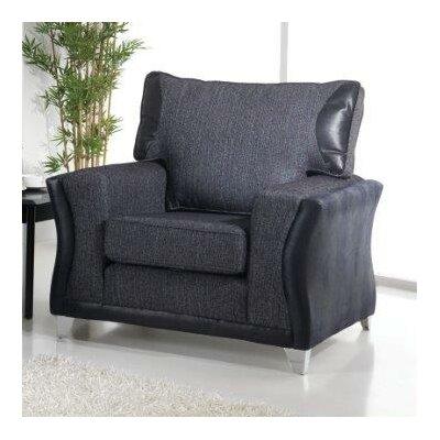 Home & Haus Nunki Lounge Chair