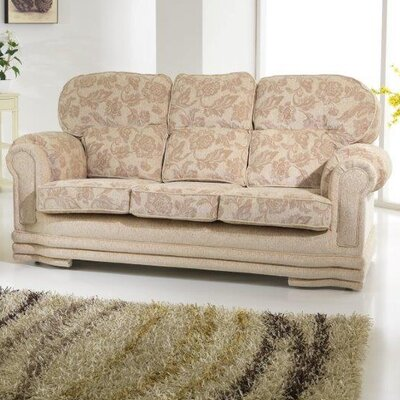 Home & Haus Arae Sofa Set