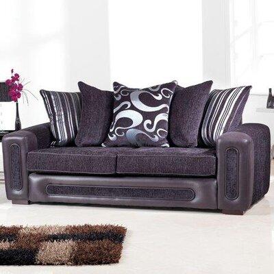 Home & Haus Sagitta Sofa Set